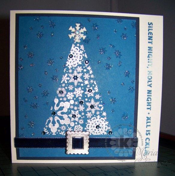 snowflake-tree