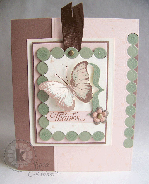 Butterfly-ATC-Card
