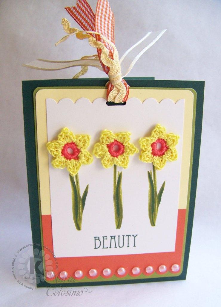 daffodills-card