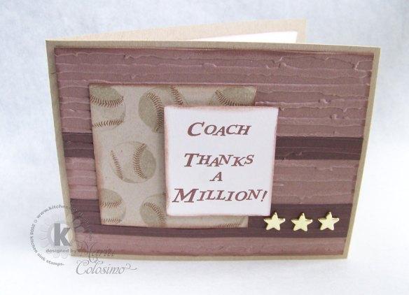 Coach-thanks-mill