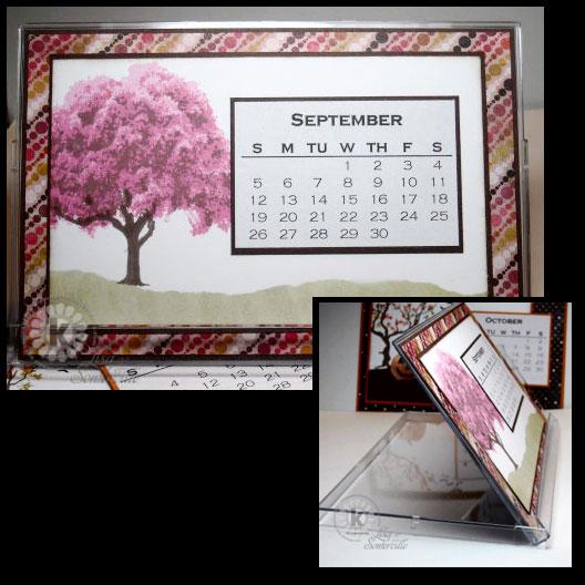 Lisa-Calendar-Holder