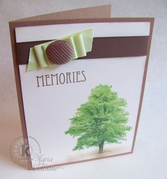 Memories-Green-tree