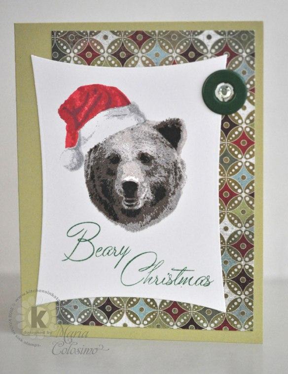 Beary-Christmas