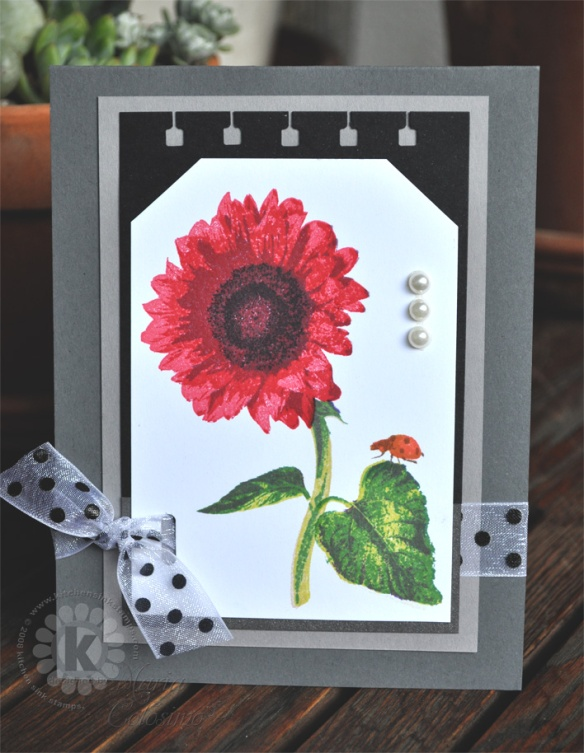 Red-sunflower-tag-card