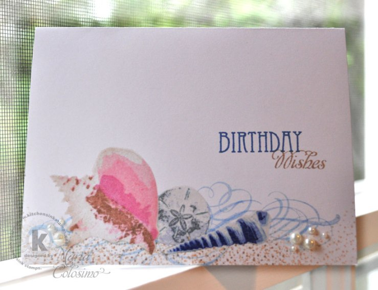 Sea-Shell-Birthday-Wishes