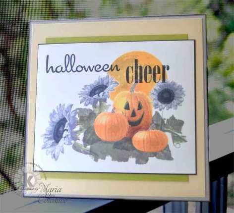 Hallow-Cheer