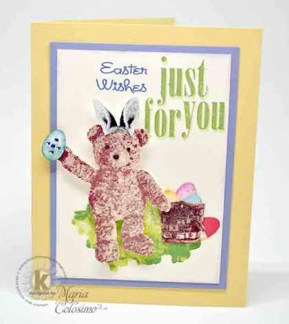 Bunny-Teddy-Bear