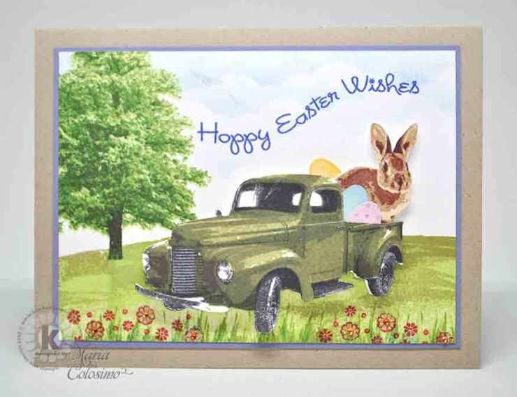 Easter-Truck-and-Bunny