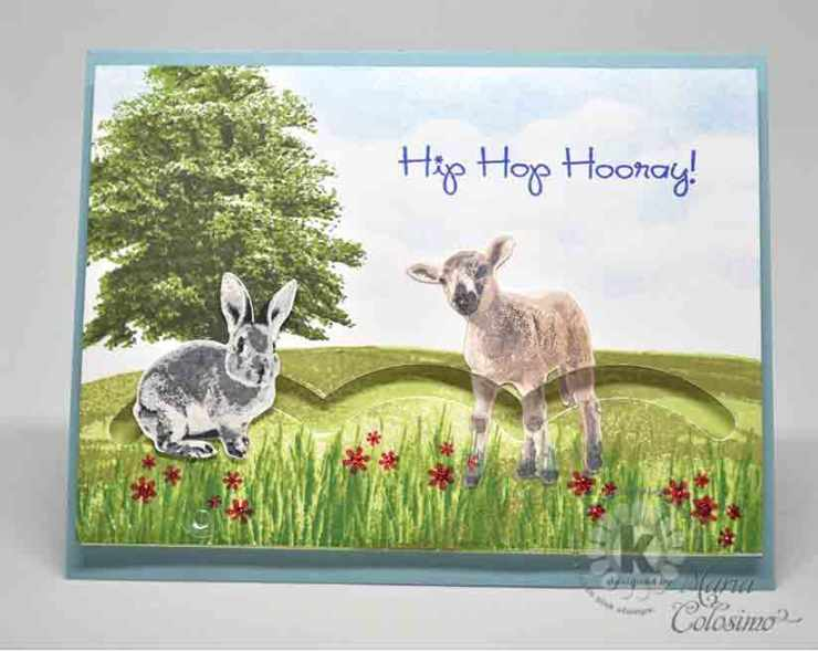 Hopping-Bunny-and-Easter-Lamb