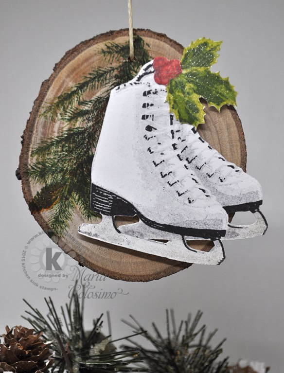 Figure-Skates-Christmas-Ornament