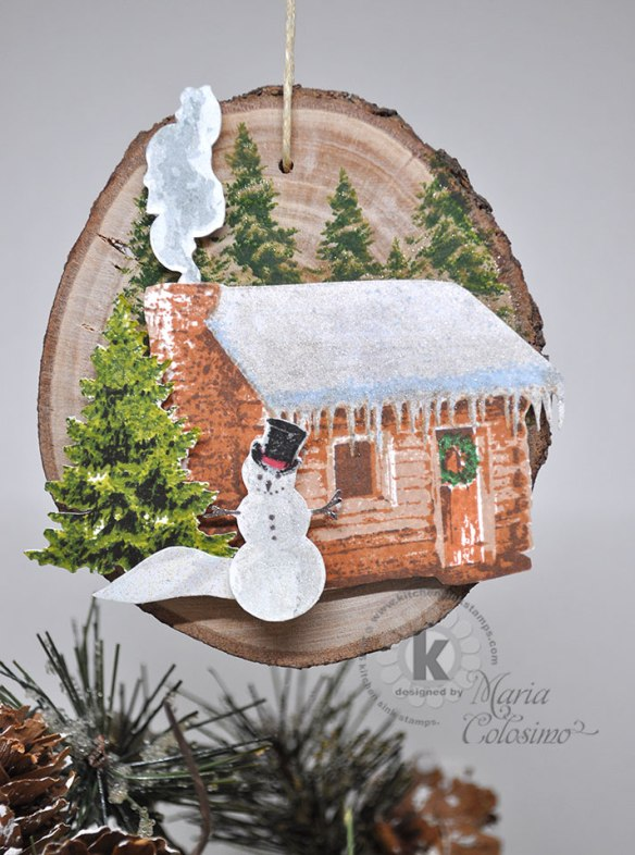 Snowy-Cabin-ornament