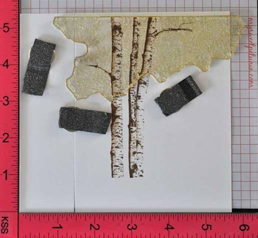 birch-tree-leaves-line-up