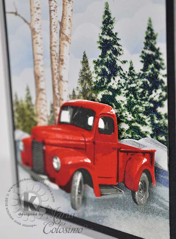 Wintertime-Truck-snow-with-Pine-trees-clsp