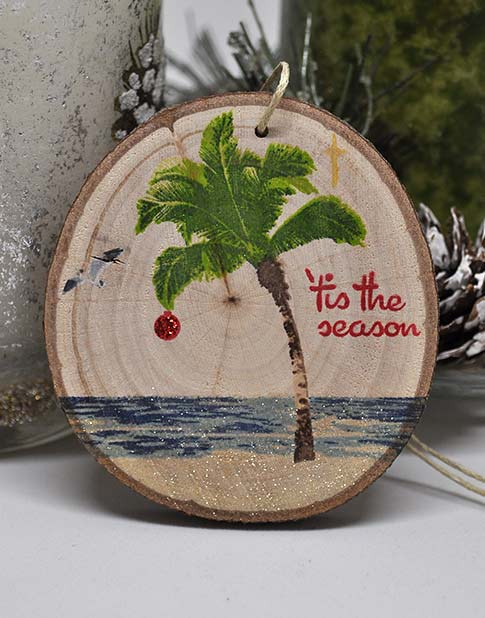Palm-Tree-Ornament