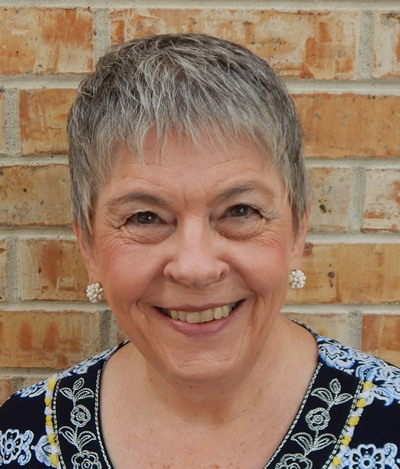 Lynn Austin McAuley