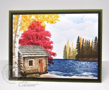 Autumn-Cabin