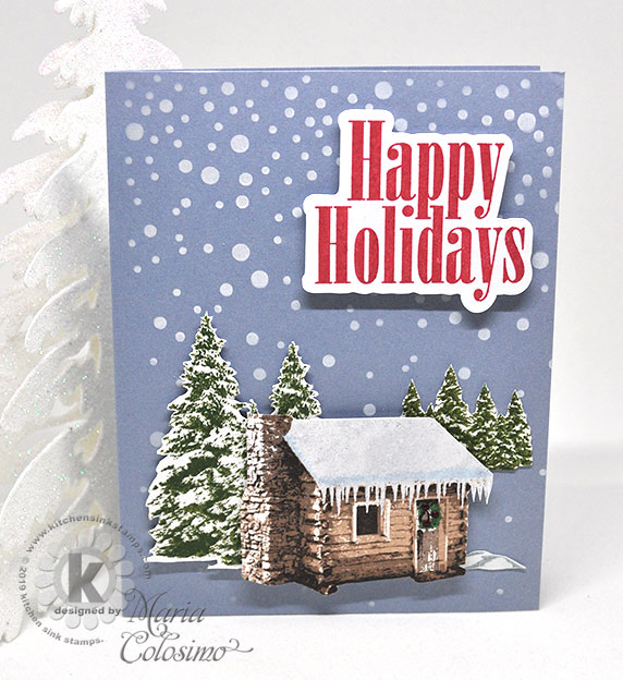 Snowy-Cabin-Happy-Holidays